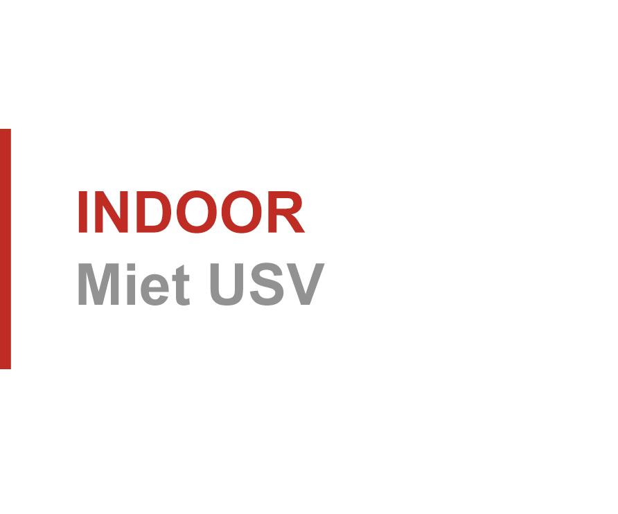 Miet Usv Indoor