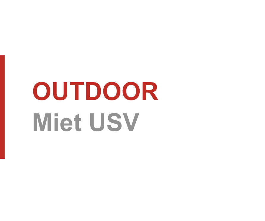 Miet Usv Outdoor
