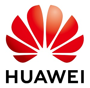 Huawei Corporate Logo 2018
