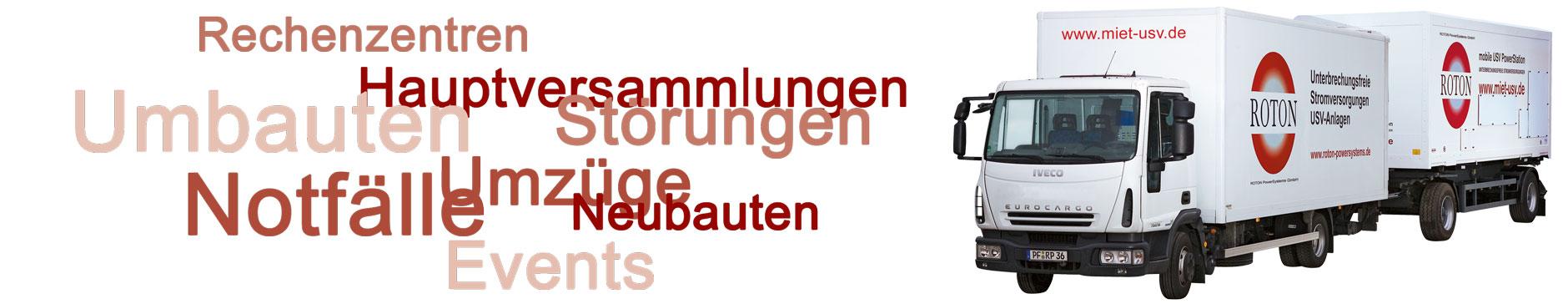 Mietanfrage - ROTON PowerSystems GmbH