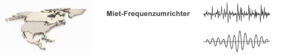 Miet-Frequenzumrichter - ROTON PowerSystems GmbH