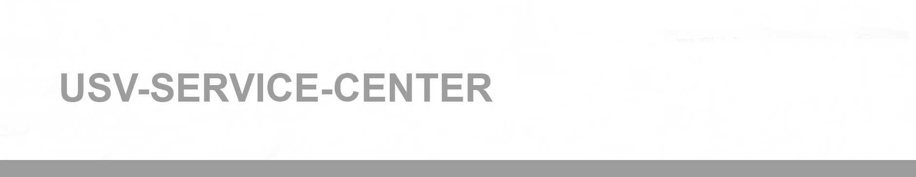 Service - ROTON PowerSystems GmbH