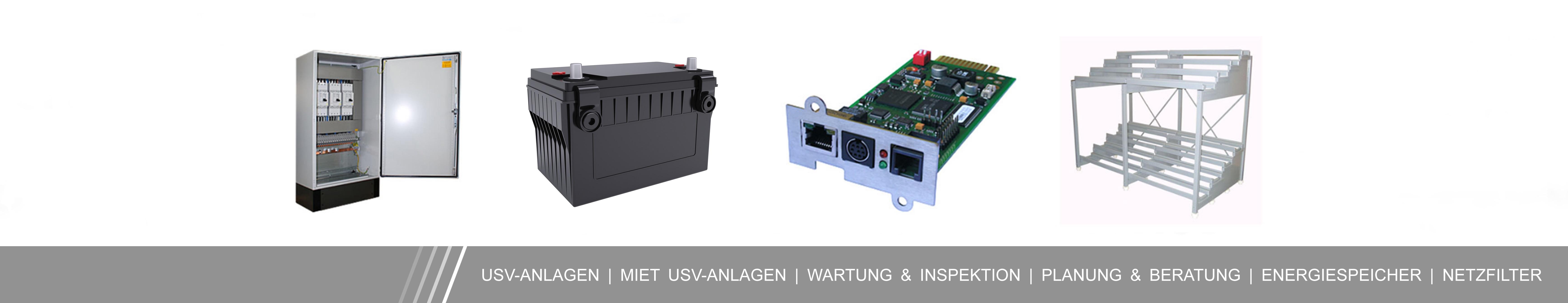 Zubehör - ROTON PowerSystems GmbH